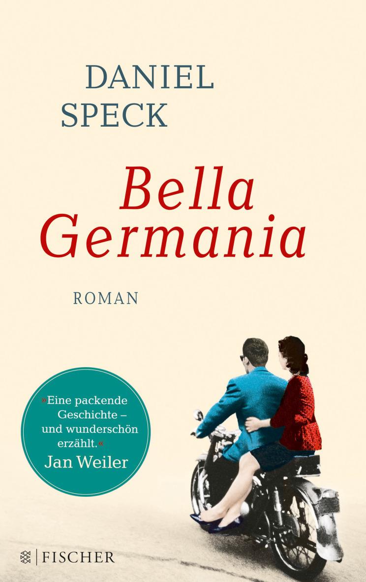 Bella Germania 60 Jahre Einwanderung Aus Italien