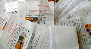 Auswertung Buchpreis Leipzig