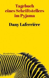 »Tagebuch eines Schriftstellers im Pyjama«