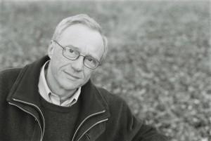 David Grossman © Peter-Andreas Hassiepen
